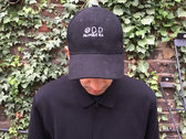 Odd Numbers Limited Edition Baseball Cap photo