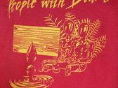 T-shirt - Design by Nathaniel Benjamin photo