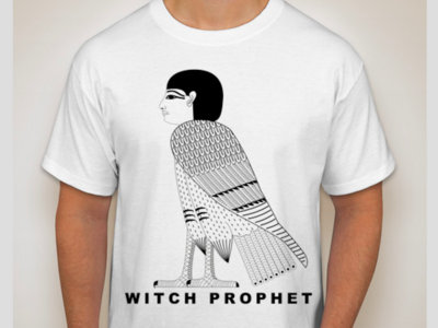 Witch Prophet Tshirt main photo