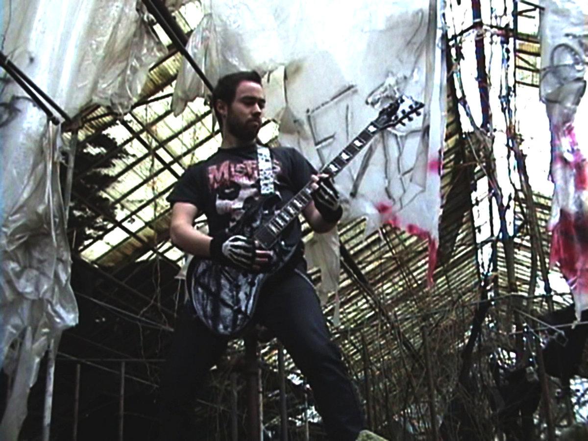 HALLOWEEN Movie Theme Song [Metal Version]   Mike Metal: Vocalist ...