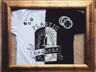 Original Tombstone Design T-Shirt main photo