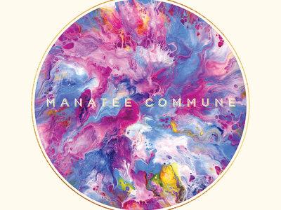 Manatee Commune CD main photo