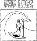 Dad Legs image