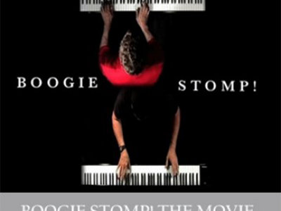 Boogie Stomp! The Movie main photo