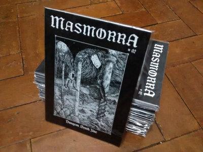 Masmorra # 02 main photo