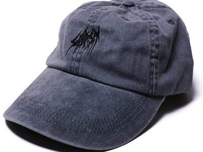 SETE STAR SEPT embroidery cap - navy main photo