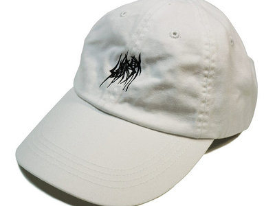 SETE STAR SEPT embroidery cap - white main photo