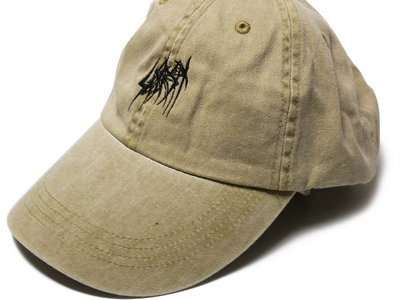 SETE STAR SEPT embroidery cap - khaki main photo