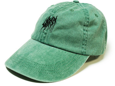 SETE STAR SEPT embroidery cap - ivy main photo