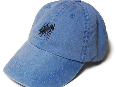 SETE STAR SEPT embroidery cap - blue main photo