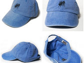 SETE STAR SEPT embroidery cap - blue photo