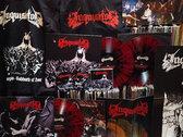 INQUISITOR - Walpurgis - Sabbath of Lust - Die Hard Bundle photo