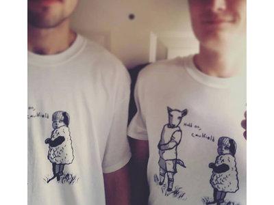 If you don't choose T-Shirt main photo