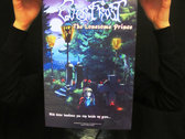 EVERFROST - 'The Lonesome Prince' Wall Poster photo