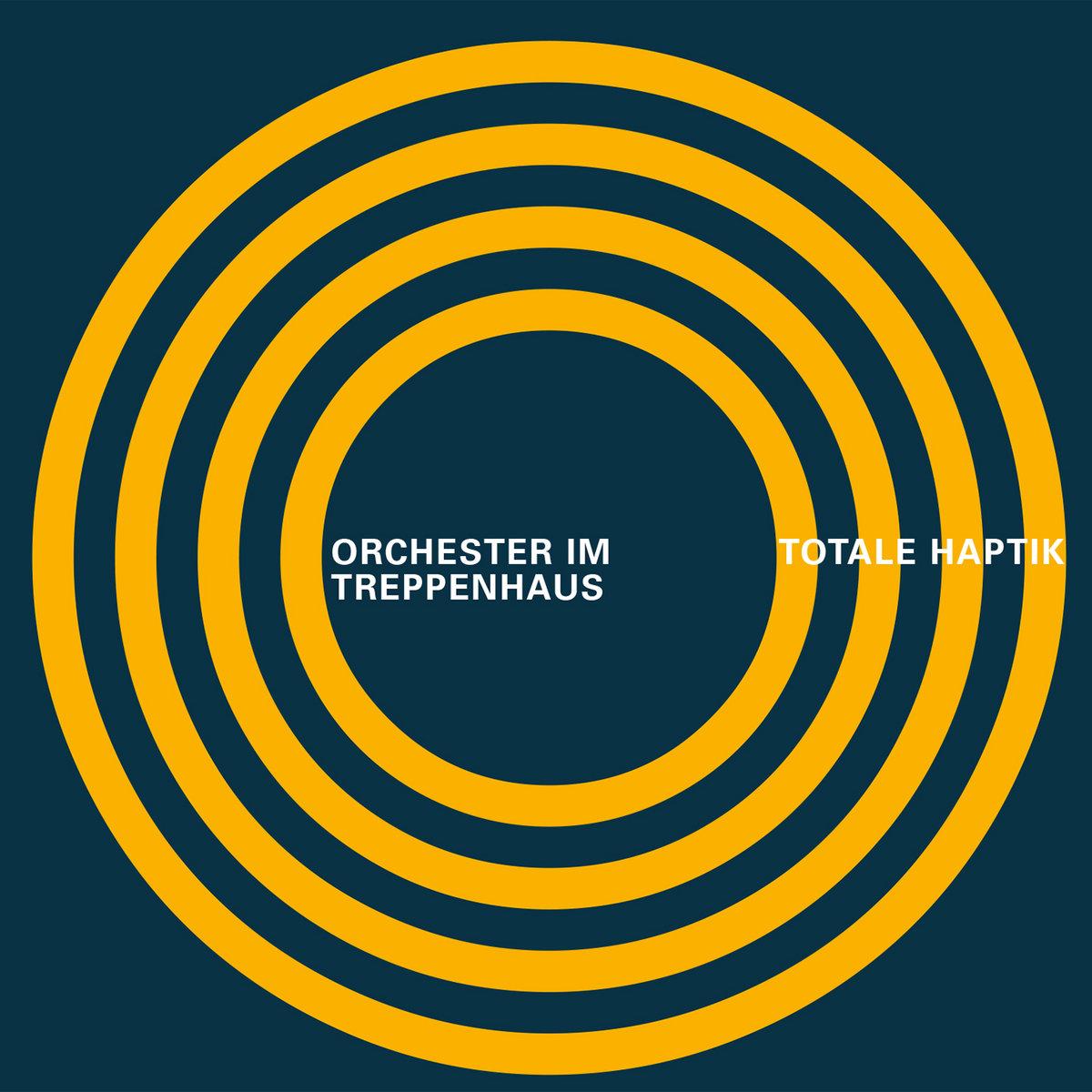 Pinger | Orchester im Treppenhaus
