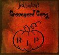 Jack Lantern's Graveyard Gang image