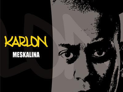 Karlon - Meskalina (CD) main photo