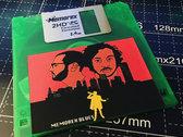 Mmrx Blues Floppy Disk Single photo