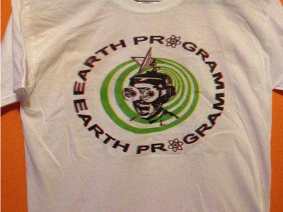 Earth Program - INVADE! T-Shirt main photo