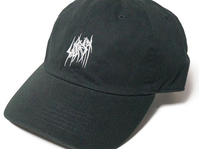 SETE STAR SEPT embroidery cap - NEWHATTAN / Black main photo
