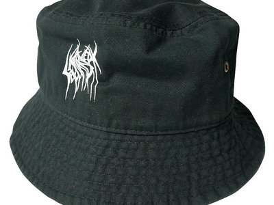 SETE STAR SEPT Bucket Hat - NEWHATTAN / Black main photo
