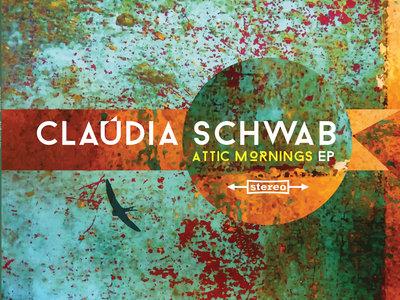 Attic Mornings- EP (vinyl) main photo