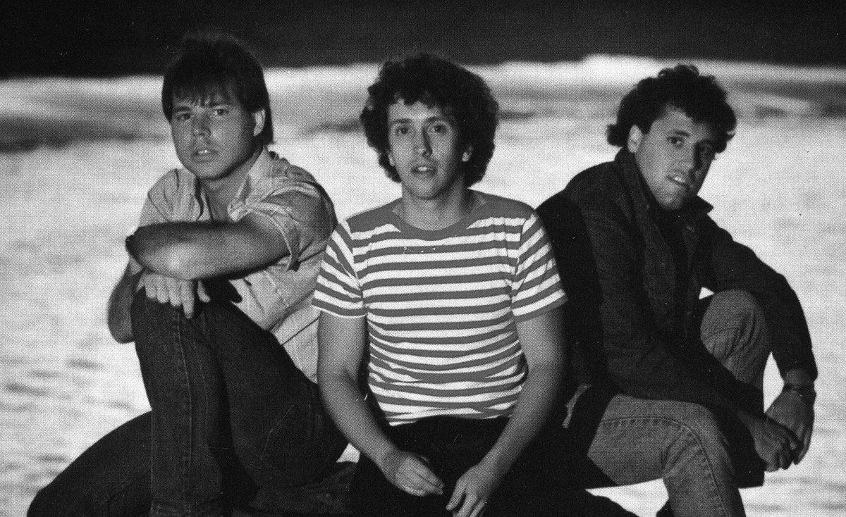Tommy Stinson 1980
