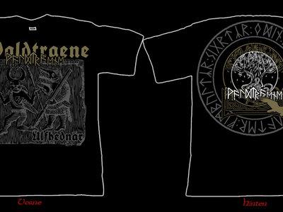 Waldtraene - Ulfhednar T-Shirt main photo