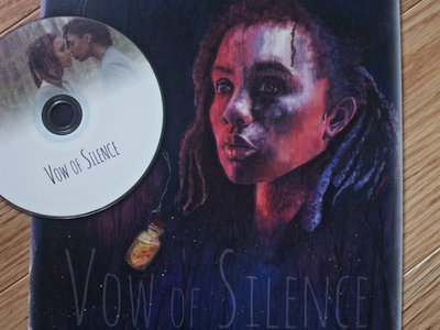 Vow of Silence DVD NOW $10 Off! main photo