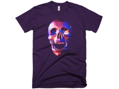 GOTHWAVE Skull T main photo