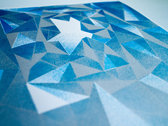 Polygon Screen Print photo