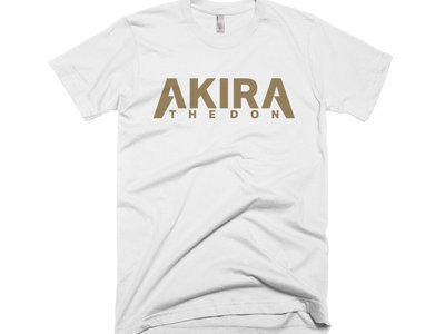 Akira The Don New Logo T main photo