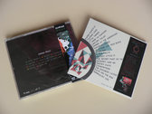 2 CDs bundle (Gomina / Jack And The') photo