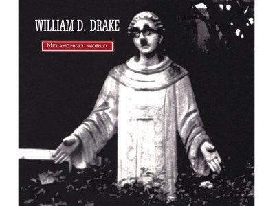'Melancholy World' CD single main photo