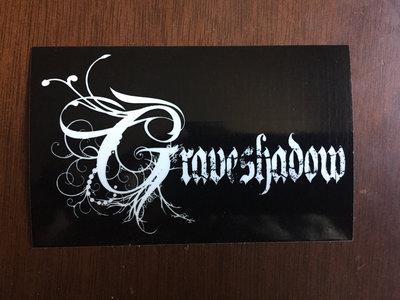 Graveshadow Sticker main photo