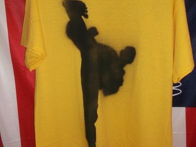 The Art of War and Wearable Billboards: A Bruce Lee Tee main photo