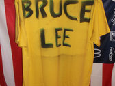 The Art of War and Wearable Billboards: A Bruce Lee Tee photo