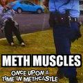 Meth Muscles image