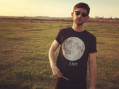 Laish Full Moon t-shirt photo