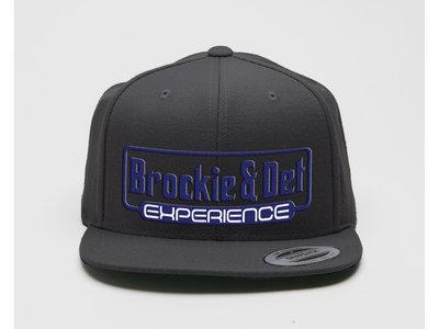 Brockie and Det Experience Snapback main photo