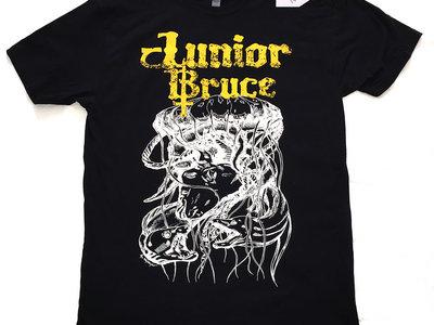 Creep Blue Sea T-Shirt main photo