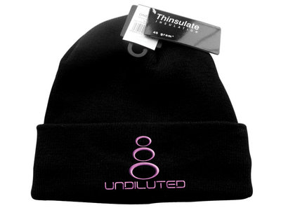 Thinsulate Isolant, For the cold winter days Pink Undiluted Beenies main photo