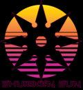 Shuriken Sun image