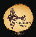 Mississippi Witch image