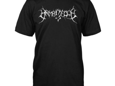 Armagedda - Logo, T-Shirt main photo