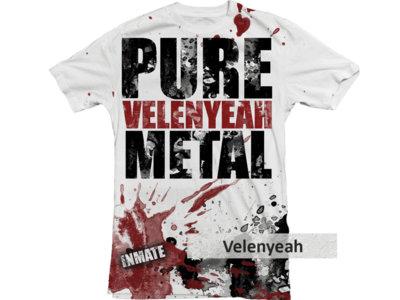 PURE VELENYEAH METAL main photo