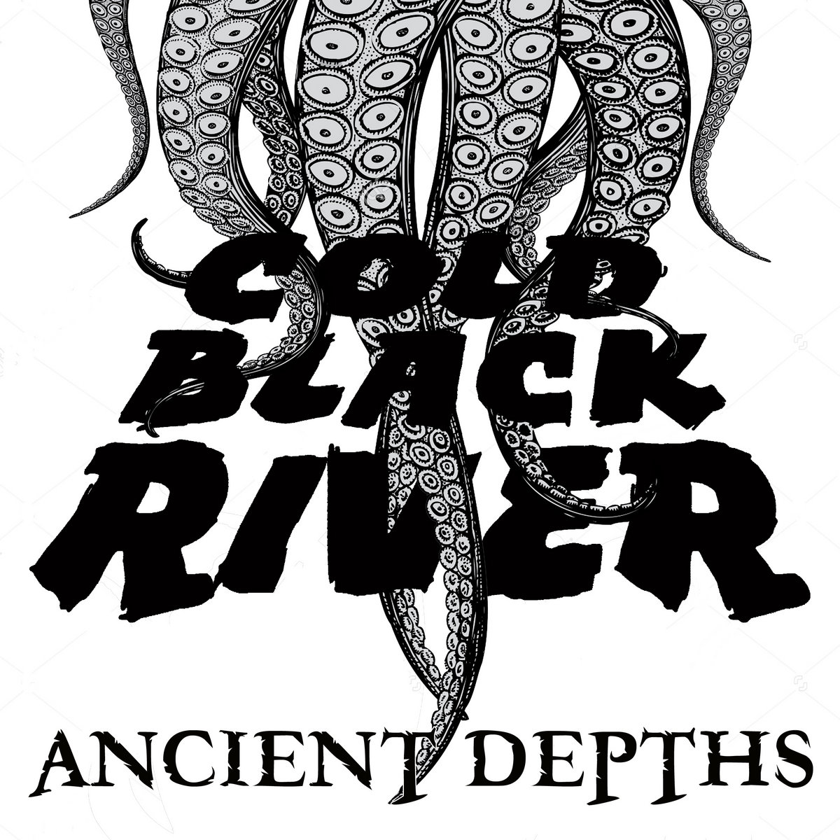 Cold Black River Image