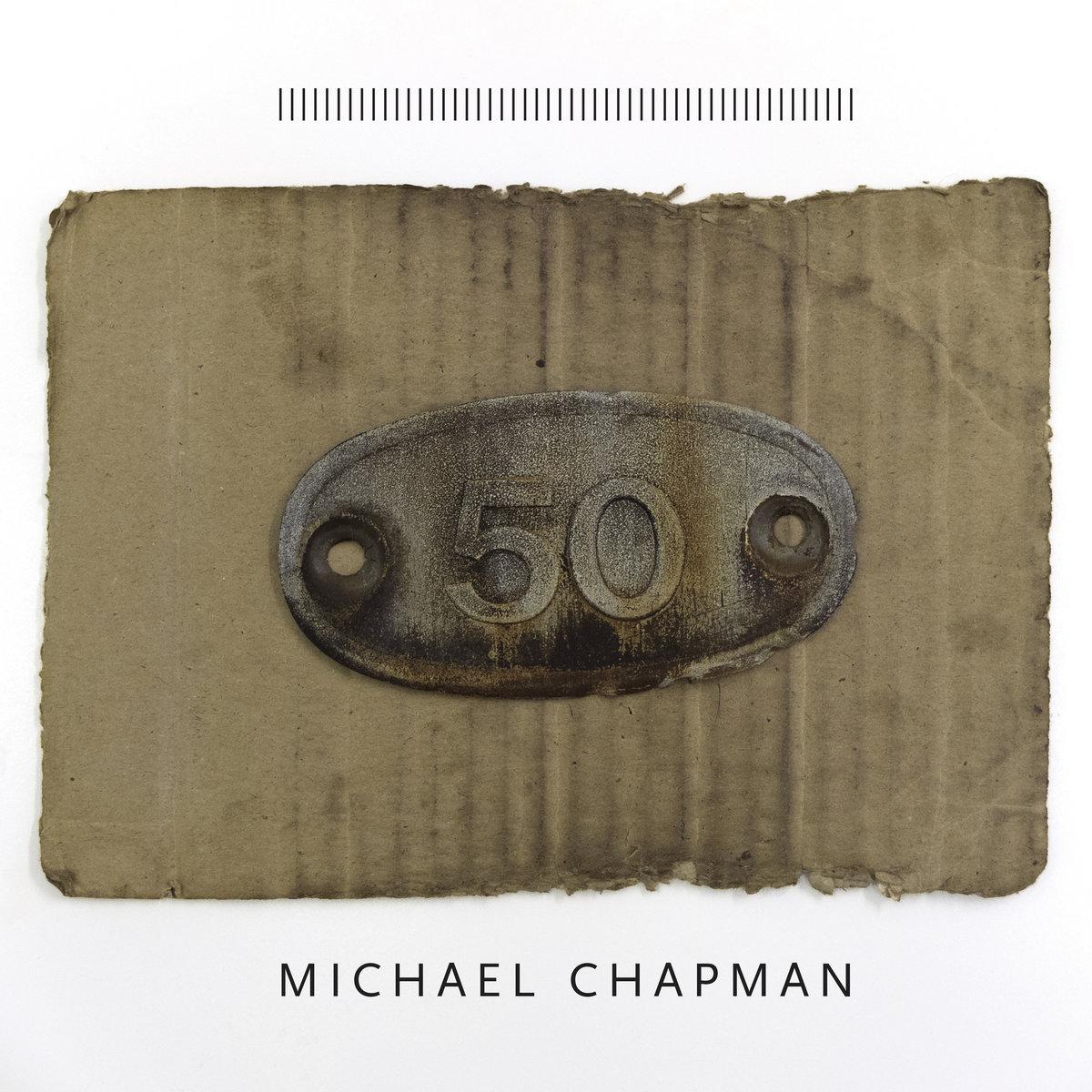 50 Michael Chapman