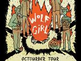 Octourber Tour Poster photo