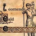 Leornende Eald Englisc image